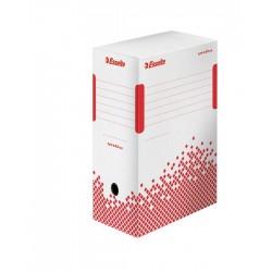 Cutie Esselte Speedbox pentru arhivarea documentelor, 150 mm