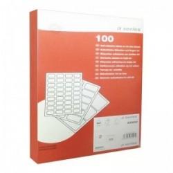 Etichete A-series, 105 x 42.4 mm, 1400 bucati/top