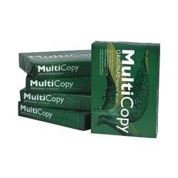 Hartie fotocopiativa Multicopy, A4, 160 g/mp, 250 coli/top